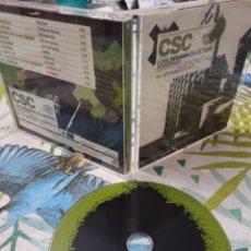 CDs de Música: COOL SOUND COLLECTION - HIP HOP COMPILATION VOL.1. Lote 295514138