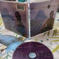 CDs de Música: MIKE OLDFIELD - VOYAGER. Lote 295515328