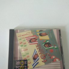 CDs de Música: CANTORES DE HISPALIS. GENTE GÜENA. CD. Lote 295528043
