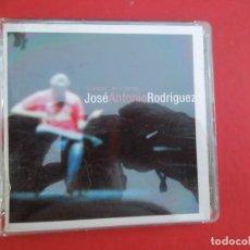 CDs de Música: JOSE ANTONIO RODRIGUEZ , CORDOBA EN EL TIEMPO EN VIVO DVD +CD. Lote 295528618