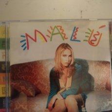 CDs de Música: MALU. APRENDIZ. CD .. Lote 295533003