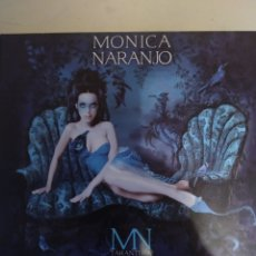CDs de Música: MÓNICA NARANJO. TARÁNTULA. CD .. Lote 295538178