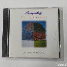 CDs de Música: CD. TDKCD146. Lote 295545978