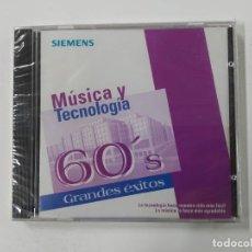 CDs de Música: CD. TDKCD146. Lote 295546068