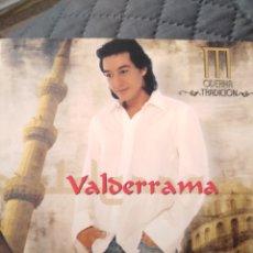 """CDs de Música: CD - VALDERRAMA """"MODERNA TRADICIÓN"""". Lote 295550238"""