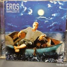 CDs de Música: CD ALBUM - EROS RAMAZZOTTI / ESTILO LIBRE - RCA - AÑO 2000 PEPETO. Lote 295550553
