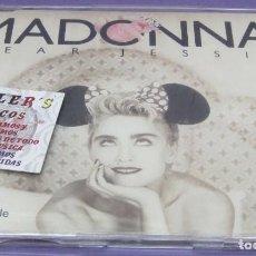 CDs de Música: MADONNA - DEAR JESSIE - 5' CD SINGLE. Lote 295625713