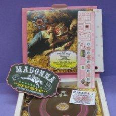 CDs de Música: MADONNA - MUSIC - CD LIMITED EDITION TAIWAN. Lote 295632478
