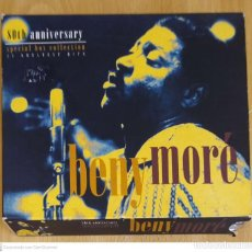 CDs de Música: BENY MORE (80TH ANNIVERSARY - 24 GREATEST HITS) 2 CD'S 1999 SPECIAL BOX COLLECTION. Lote 295639963