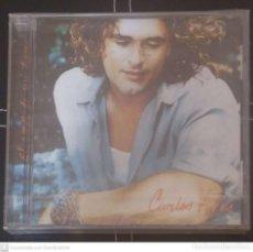 CDs de Música: CARLOS VIVES (EL AMOR DE MI TIERRA) CD 1999 * PRECINTADO. Lote 295640098