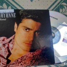 CDs de Música: CD-SINGLE ( PROMOCION) DE CHAYANNE. Lote 295685858