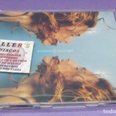 CDs de Música: MADONNA - RAY OF LIGHT - CD SINGLE. Lote 295708363