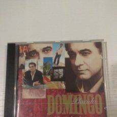 CDs de Música: PLÁCIDO DOMINGO. DE MI ALMA LATINA. CD. Lote 295756983
