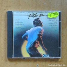 CDs de Música: VARIOS - FOOTLOOSE - CD. Lote 295774443