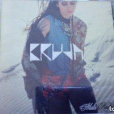 CDs de Música: MALA RODRIGUEZ BRUJA CD. Lote 295821628