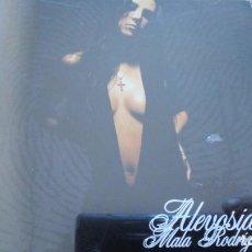 CDs de Música: MALA RODRIGUEZ ALEVOSIA CD. Lote 295821663