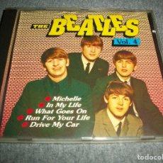 CDs de Música: THE BEATLES - VOL.4 - CD BRS 1990. Lote 295845173