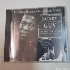 CDs de Música: BUDDY GUY – THE TREASURE UNTOLD. Lote 295874718