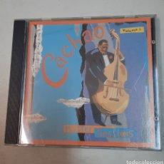 CDs de Música: CACHAO- MASTER SESSIONS VOLUMEN 1. Lote 295874818