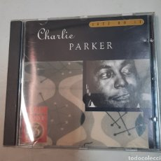 CDs de Música: CHARLIE PARKER. JAZZ DO IT. Lote 295874938