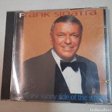 CDs de Música: FRANK SINATRA – ON THE SUNNY SIDE OF THE STREET. Lote 295875348