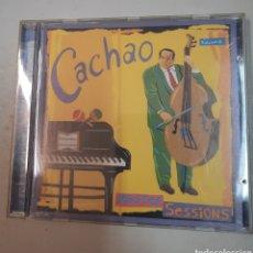 CDs de Música: CACHAO- MASTER SESSIONS VOLUMEN 11. Lote 295875833