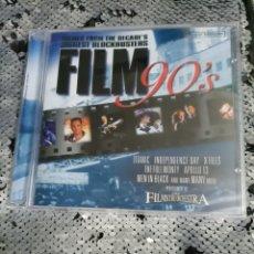 CDs de Música: CD FILM 90 .. Lote 295879788
