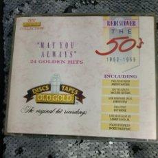 CDs de Música: CD MAY YOU ALWAYS .. Lote 295879923