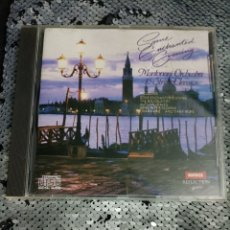 CDs de Música: CD STEREO SOME ENCHANTED EVENING MANTOVANI ORCHESTRA.. Lote 295879978