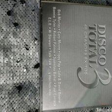 CDs de Música: CD DISCO TOTAL 3.. Lote 295880153