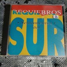 CDs de Música: CD REQUEROS SUR .. Lote 295880413