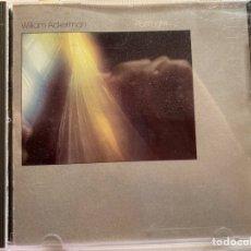CDs de Música: WILLIAM ACKERMAN - PAST LIGHT (CD, ALBUM). Lote 295897598