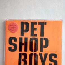 CDs de Música: PET SHOP BOYS - HOME AND DRY - CD. Lote 295902553