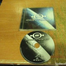 CDs de Música: SPACE EXPERIENCE ( 2 ) - SPACE EXPERIENCE - GERMANY - ZYX MUSIC - LF -. Lote 295928078