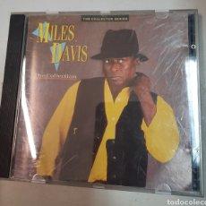 CDs de Música: MILES DAVIS – THE COLLECTION. Lote 295977188