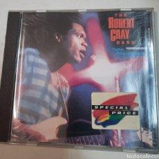 CDs de Música: THE ROBERT CRAY BAND - FALSE ACCUSATIONS. Lote 295978903