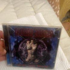 CDs de Música: DIMMU BORGIR – PURITANICAL EUPHORIC MISANTHROPIA CD, GERMANY BLACK METAL. Lote 295995293