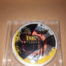CDs de Música: CD ENIGMA VOYAGEUR. Lote 296066048