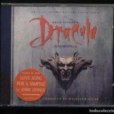 CDs de Música: BRAM STOKER´S DRACULA CD COLUMBIA 472746 2. Lote 296578148