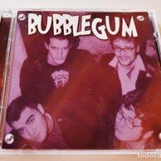 CDs de Música: BUBBLEGUM - CD SNAP 2002 - COMO NUEVO!. Lote 296583108