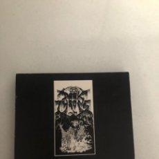 CDs de Música: PREPARING FOR WAR CD ORIGINAL METAL. Lote 296613563