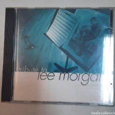 CDs de Música: E. HENDERSON, BILLY HIGGINS, C. WALTON, PETER WASHINGTON, G. WASHINGTON - TRIBUTE TO LEE MORGAN. Lote 296614678