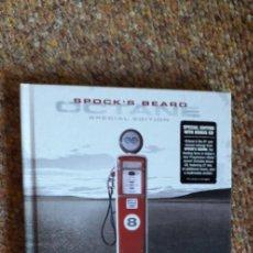 CDs de Música: SPOCK'S BEARD , OCTANE , 2XCD 2005 DIGIPACK GERMANY , ESTADO IMPECABLE. PROGRESIVE ROCK. Lote 296630453