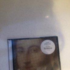 CDs de Música: CD ORIGINAL METAL GIOACCHINO ROSSINI, ROYAL PHILHARMONIC ORCHESTRA* – GIOACHINO ROSSINI. Lote 296737408