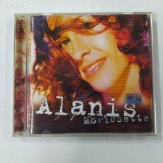 CDs de Música: ALANIS. MORISSETTE. CD. TDKCD147. Lote 296742573