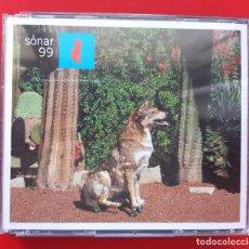 CDs de Música: SÓNAR 99 - RECOPILACIÓN 4XCD. Lote 296742788