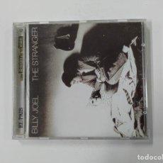 CDs de Música: BILLY JOEL - THE STRANGER. LOS DISCOS DE TU VIDA EL PAÍS NÚMERO 12. CD -. TDKCD148. Lote 296742848
