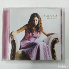 CDs de Música: TAMARA - SIEMPRE - CD. TDKCD148. Lote 296742878