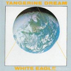 CDs de Música: TANGERINE DREAM - WHITE EAGLE. Lote 296799223