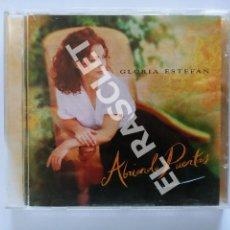 CDs de Música: CD MUSICA - GLORIA ESTEFAN - ABRIENDO PUERTAS. Lote 296856288